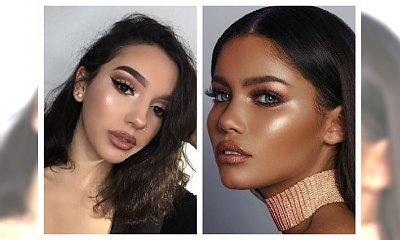 Rozświetlenie na twarzy- efekt jak z photoshopa!