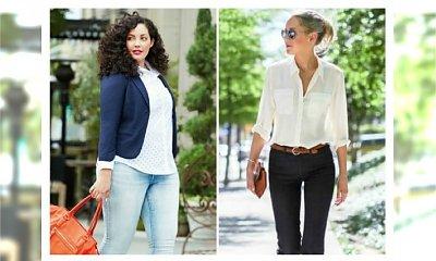 12 elementów garderoby w których każda kobieta wygląda dobrze! Sprawdź czy masz je w swojej szafie