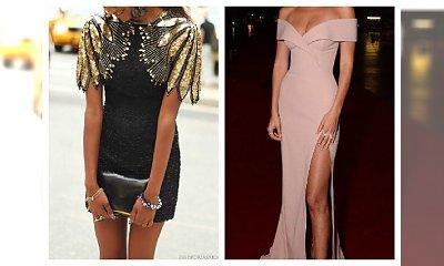 Najpiękniejsze karnawałowe sukienki - duża galeria inspiracji!