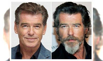 Wow broda może zmienić wszystko! Galeria znanych osób
