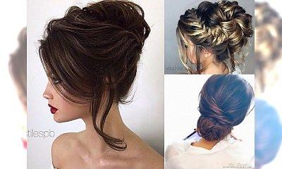 WALENTYNKI 2017 – Romantyczne pomysły na stylowe  fryzury