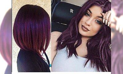 Mulberry Hair - kolor, który pokochały Stylowiczki