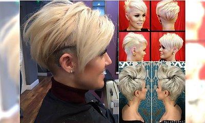 Krótkie fryzury - modne i kobiece. 20 cięć, które pokochacie!