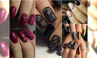 Najpiękniejszy manicure na karnawał - 20 pomysłów na niezwykłe wzory