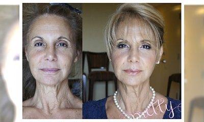 Makijaż dla dojrzałej kobiety nie musi być nudny! Zainspiruj się i podkreśl wszystkie swoje atuty