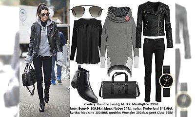 Kendall Jenner- zainspiruj się stylem modelki, o której mówi cały świat!