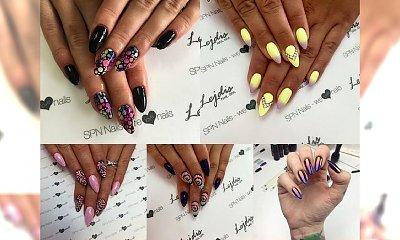 TOP 15 EKSTRA inspiracji manicure, które pokochasz - galeria największych trendów!