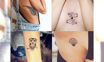 Galeria tatuażu, która Cię uwiedzie! Poznaj z nami najnowsze motywy!