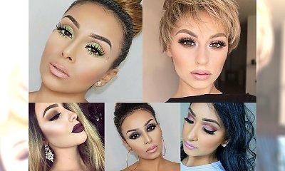 TOP 19 wyjątkowych inspiracji na wiosenny make-up! TRENDY 2017!