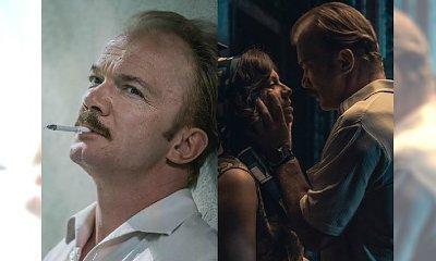 """Eryk Lubos w """"Sztuce kochania"""" rozkochał w sobie Wisłocką. Kim jest nowy amant z """"twarzą mordercy""""?"""