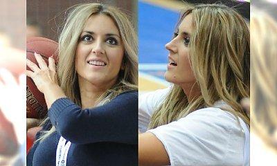 Odchudzona Karolina Szostak gra w koszykówkę. W takim stroju jeszcze jej nie widzieliście!