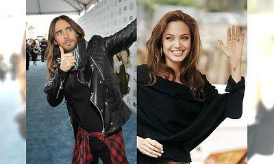 Anelina Jolie i Jared Leto razem?