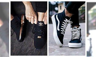Lubisz aktywnie spędzać czas? Mamy dla Ciebie przegląd sportowych butów, które łączy modny design i wygoda!