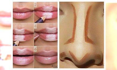Tricki makijażowe, które każda z Was powinna znać!