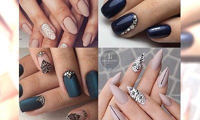 Nail Art - styl i elegancja, które sprawią, że poczujesz się wyjątkowo
