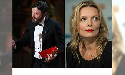 SKANDAL na Oscarach! Polka oskarża Casey'a Afflecka o MOLESTOWANIE!