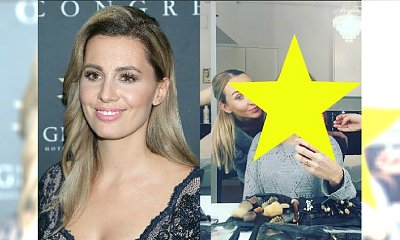 """Agnieszka Hyży ma nową fryzurę! """"Cięcie"""". Ten trend jest super modny! O co chodzi?"""
