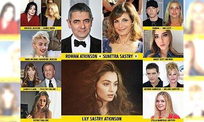 13 córek gwiazdorskich par, którymi już zachwycają się fani na całym świecie! Myślicie, że zrobią tak wielką karierę, jak ich rodzice?
