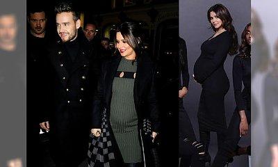 """Cheryl Cole urodziła dziecko! Pokazała noworodka. """"Piękny, zdrowy chłopiec"""""""