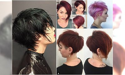 Krótkie fryzury - proste, kobiece i modne. 20 pomysłów na nowy look