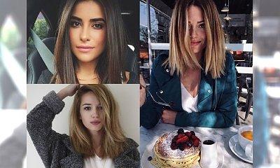 Najlepsze cięcia dla prostych włosów - fryzurki dla kobiet kochających klasykę