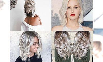 ICY BLOND- koloryzacja dla blondynek, które dobrze czują się w chłodnej tonacji