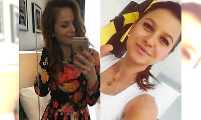 """Paulina Sykut pokazała urocze zdjęcie! """"Mistrzowie drugiego planu"""". Spodobało się nawet Annie Lewandowskiej!"""