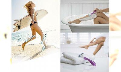 Nowa maszynka Wilkinson Hydro Silk – nie tylko goli, ale i nawilża Twoją skórę!
