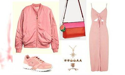 Pink is the new black – 8 propozycji stylizacyjnych