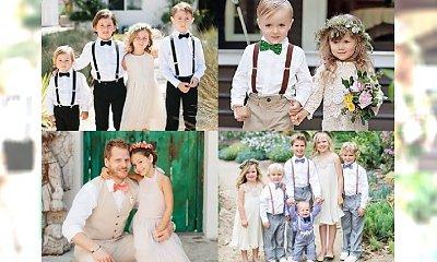 Jak ubrać dziecko na ślub i wesele? [PORADNIK]