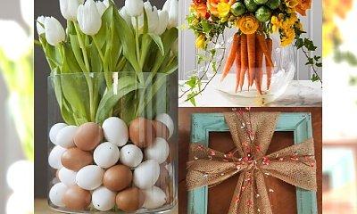 Świąteczne dekoracje LAST MINUTE, które zrobisz sama, a Twój dom będzie wyglądał jak z magazynu