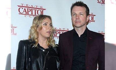 Dawno nie widziany Lesław Żurek na premierze. Wiedzieliście, że tak wygląda jego żona?