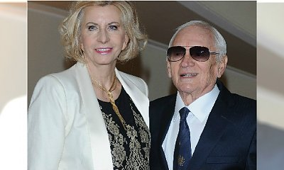 """Żona Witolda Pyrkosza opowiedziała o śmierci aktora: """"Przez tydzień nie miał świadomości. Nie było z nim już kontaktu"""""""