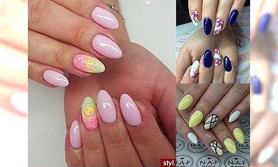 Lubisz odkrywać najnowsze, hipnotyzujące trendy manicure? Oto nasza TOP 20-stka!