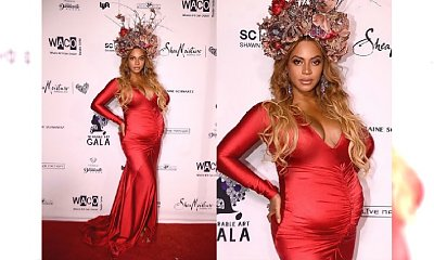 Beyonce w zaawansowanej ciąży bliźniaczej. Oprócz brzucha urosło jej coś jeszcze
