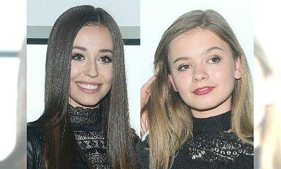 Maturzystka Julia Wróblewska kontra Miss Polonia Izabella Krzan! Która wygląda lepiej w TAKIEJ SAMEJ SUKIENCE?