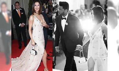 Selena Gomez w zjawiskowej sukni na MET Gali. To jej pierwszy raz oficjalnie z The Weeknd!
