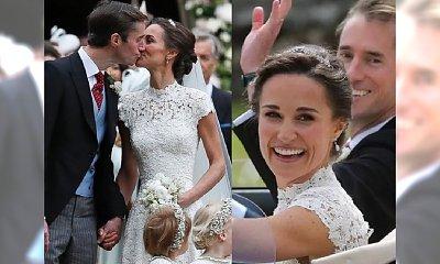KULISY ŚLUBU PIPPY MIDDLETON: Zaproszenia, kościół, limuzyna i... miesiąc miodowy w iście królewskim stylu!
