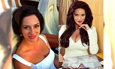 Sylwia Romaniuk: polska projektantka, która ubiera arabskie księżniczki