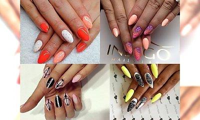 Inspiracje na manicure, który pokochasz! Odkryj najnowsze trendy na ten sezon!