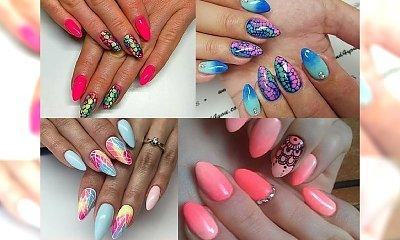 Najlepsze inspiracje na udany manicure - odkryj nowe trendy 2017!