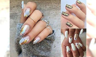 Nowoczesne inspiracje na modny manicure! TOP 20 propozycji dla stylowych kobiet!