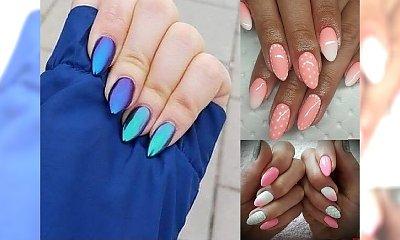 Manicure, któremu ciężko się oprzeć! Przegląd najnowszych trendów!