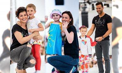 """Inauguracja kolejnej edycji """"Razem Możemy Więcej"""" podczas Warsaw Fashion Street 2017"""