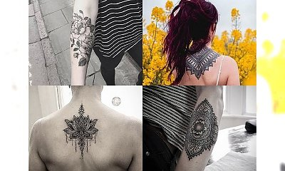 Wzory tatuażu dla kobiet z mocnym charakterem - galeria najlepszych inspiracji