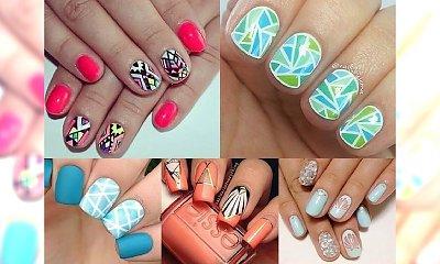 Hipnotyzujące inspiracje na mega modny manicure! Zakochasz się w tej galerii!