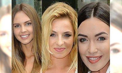 3 celebrytki w najmodniejszym kolorze tego sezonu! Która najlepiej?