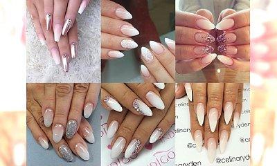 Babyboomer manicure - inspiracje, które sprawią, ze zatęsknisz za tym trendem