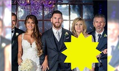 Nie zgadniecie, jak na ślub ubrała się matka Messiego! To największy koszmar każdej panny młodej!