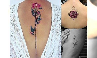 Tatuaże, które robią ogromne wrażenie! Galeria pełna nowinek 2017!